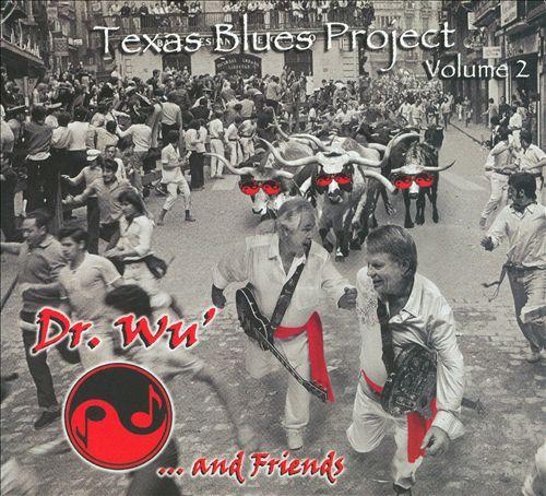 Texas Blues Project, Vol. 2