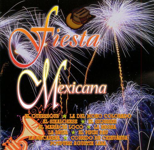 Fiesta Mexicana [St. Clair]