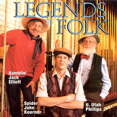 Legends of Folk