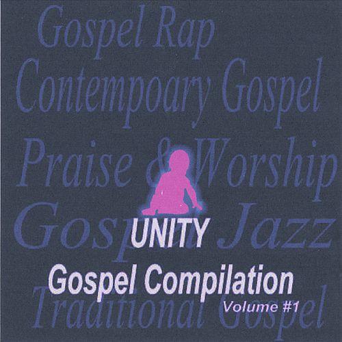 Unity Gospel Compilation, Vol. 1