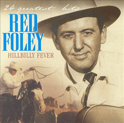 Hillbilly Fever: 24 Greatest Hits