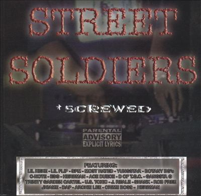Street Soldiers [Priority]