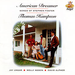 American Dreamer: The Songs of Stephen Foster