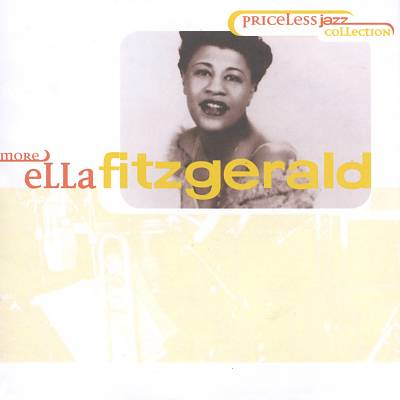 Priceless Jazz: More Ella Fitzgerald