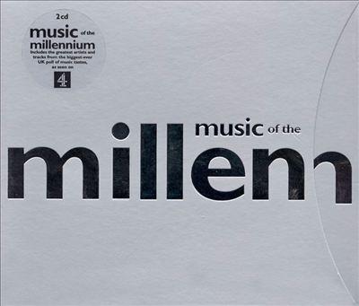 Music of the Millennium, Vol. 1 [Universal]