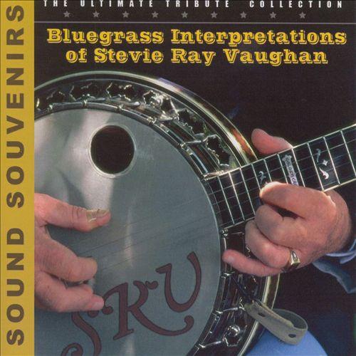Bluegrass Interpretations of Stevie Ray Vaughan