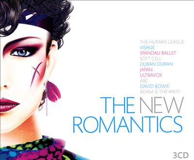 The New Romantics [EMI 2009]