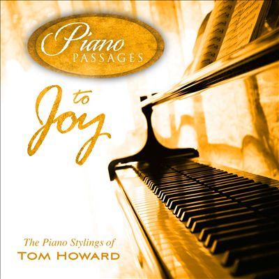 Piano Passages to Joy