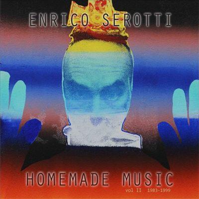 Homemade Music Vol. 2 (1983-1999)