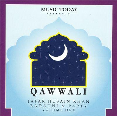 Qawwali, Vol. 1