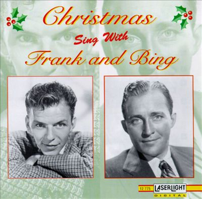 Christmas Sing with Frank and Bing