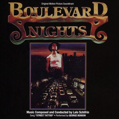Boulevard Nights [Original Motion Picture Soundtrack]
