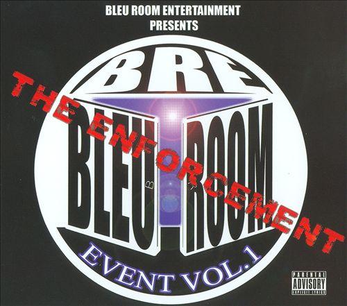 Bleu Room Event, Vol. 1: The Enforcement