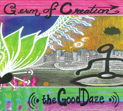 Germ of Creation