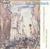 Joe Utterback: Concert Fantasy on George Gershwin's Porgy & Bess