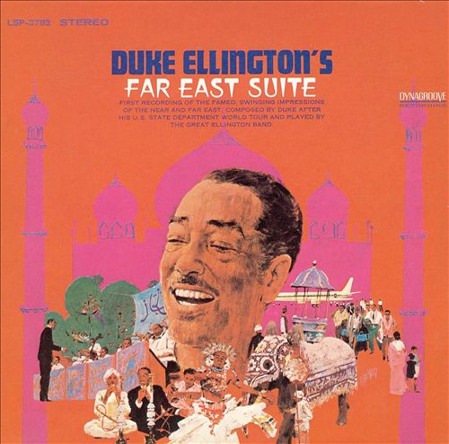 Duke Ellington's Far East Suite