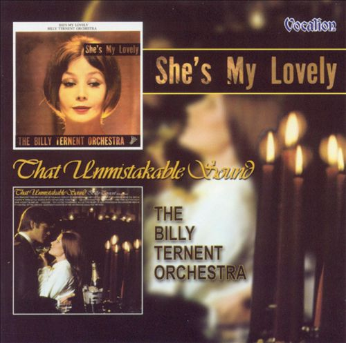She's My Lovely/That Unmistakable Sound