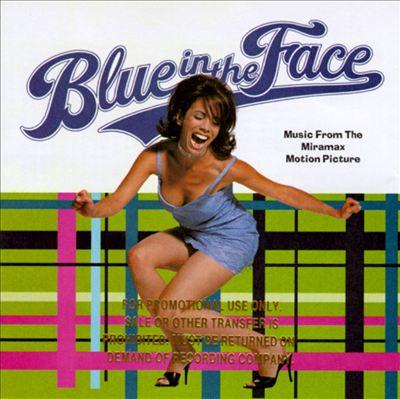 Blue in the Face [Luaka Bop]