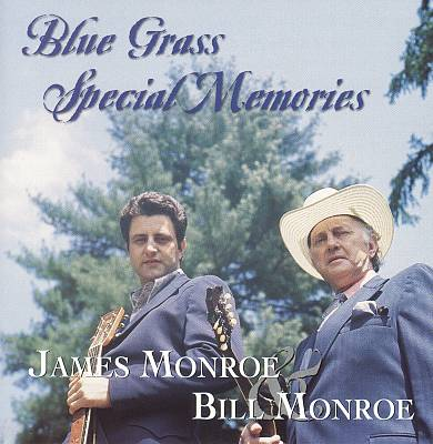 Blue Grass Special Memories