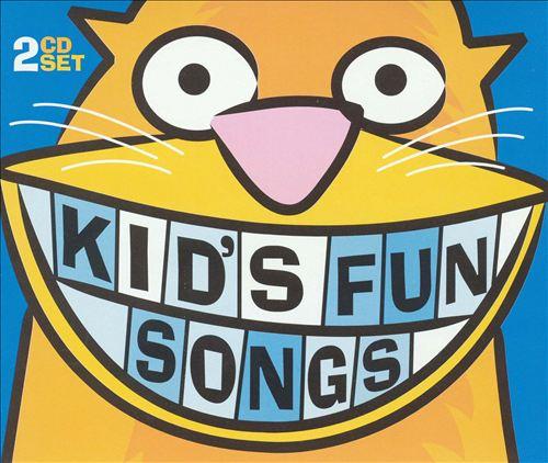 Kid's Fun Songs
