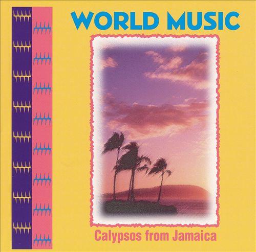 Calypsos From Jamaica
