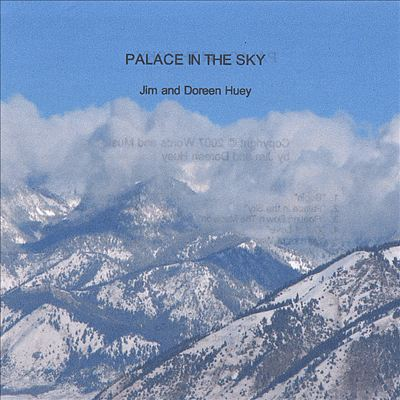 Palace in the Sky