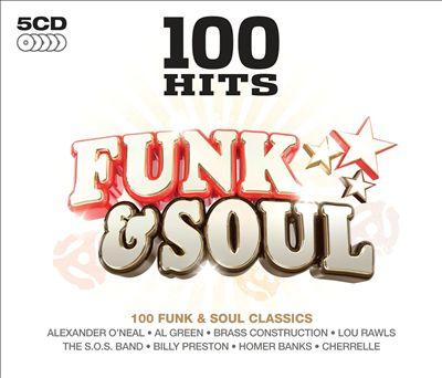 100 Hits: Funk & Soul