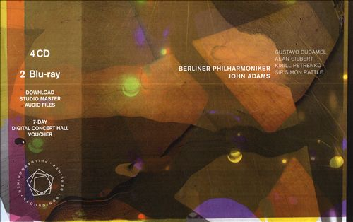 The John Adams Edition