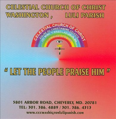 Let the People Praise Him