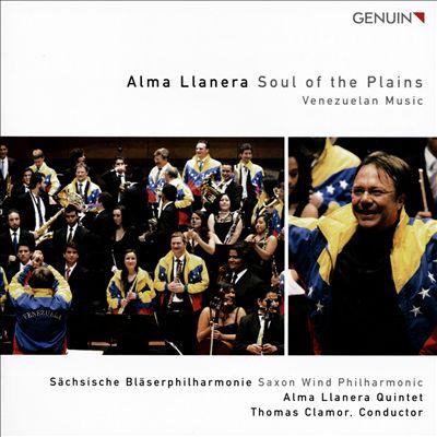 Soul of the Plains: Venezuelan Music