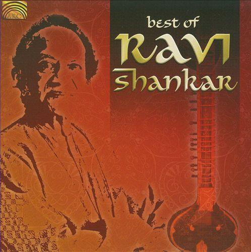 Best of Ravi Shankar [Arc]