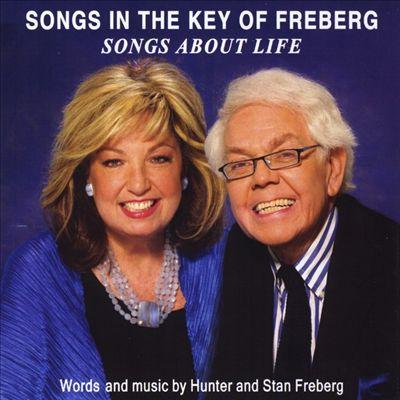 Songs in the Key of Freberg