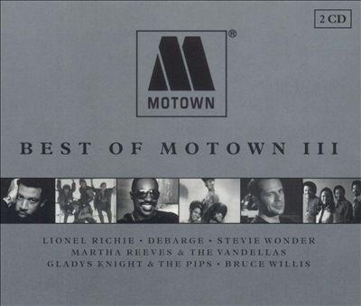 Best of Motown, Vol. 3