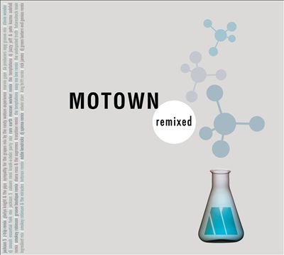 Motown Remixed Extras [No.2]