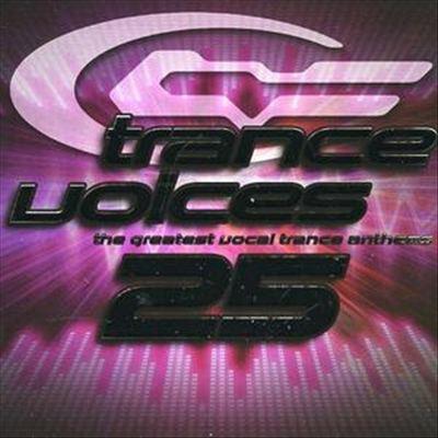 Trance Voices, Vol. 25