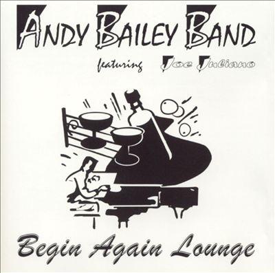 Begin Again Lounge