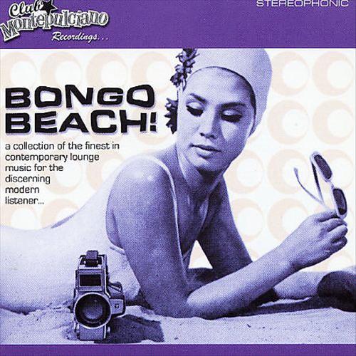 Bongo Beach!