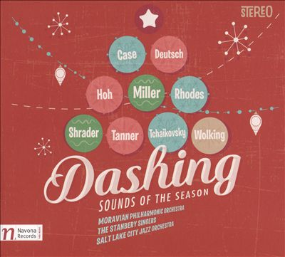 Dashing: Sounds of the Season