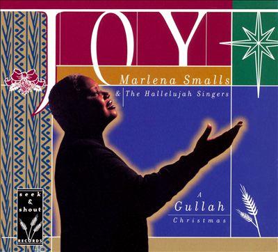 Joy: A Gullah Christmas
