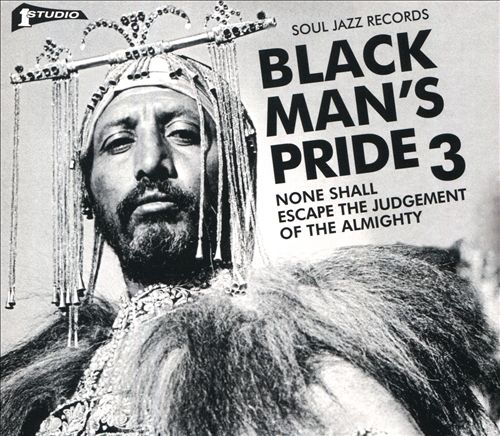 Studio One Black Man's Pride 3: None Shall Escape the Judgement of the Almighty