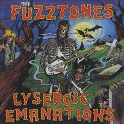 Lysergic Emanations