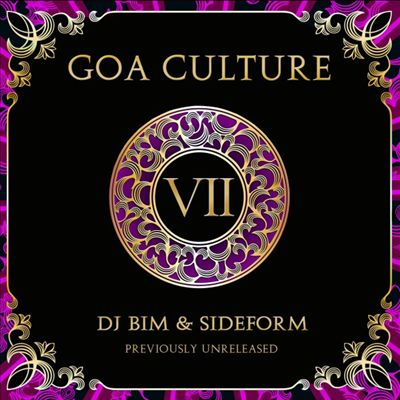 Goa Culture, Vol. 7