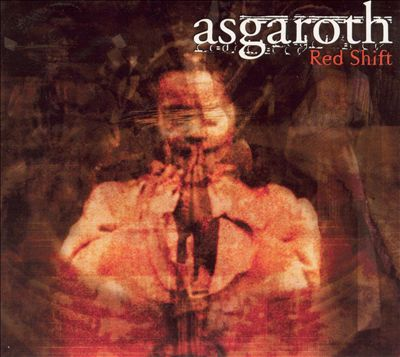 Red Shift [Bonus Track]