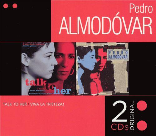 Pedro Almodovar Box: Talk to Her/Viva la Tristez
