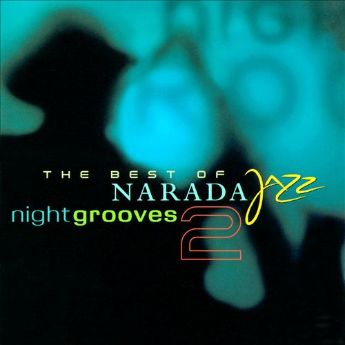 Night Grooves, Vol. 2