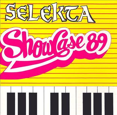 Selekta Showcase '89