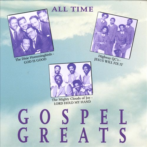 All-Time Gospel Greats