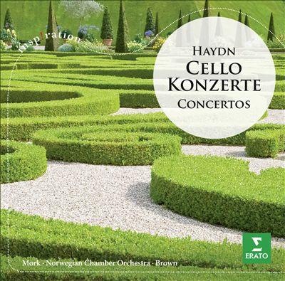 Haydn: Cello Konzerte
