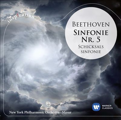 Beethoven: Sinfonie Nr. 5 - Schicksals Sinfonie