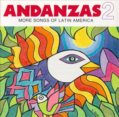 More Songs of Latin America